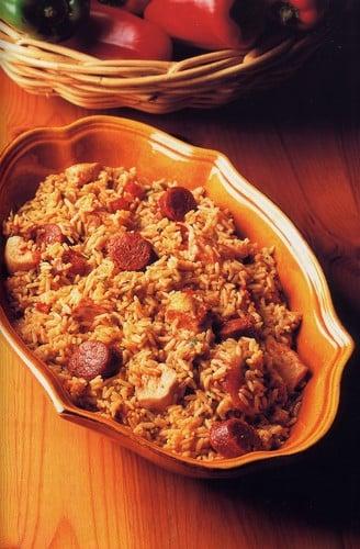 Today's Special: Quick Jambalaya | POPSUGAR Food