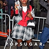Lupita Nyong'o as Dionne Davenport