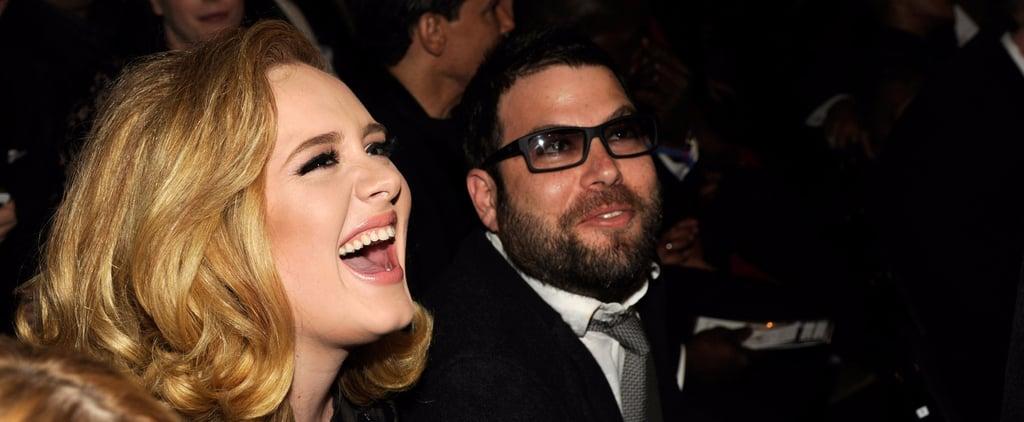Adele Talks About Simon Konecki During Brisbane Concert 2017