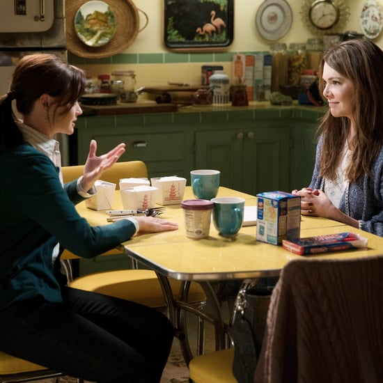 15 Quirky Decor Details in Lorelai Gilmore's House