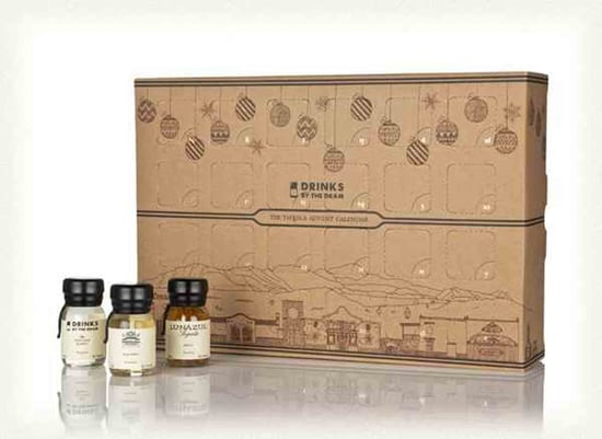 Tequila Advent Calendar