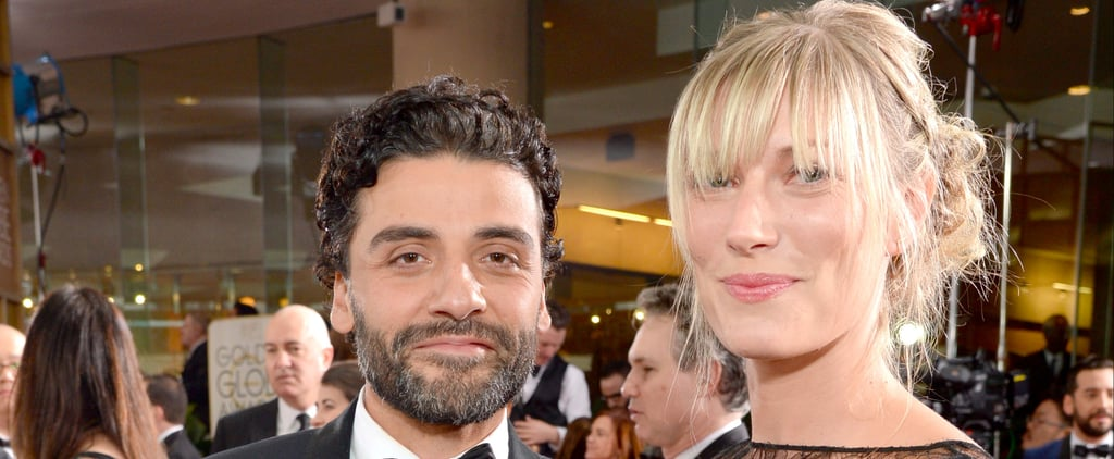 Oscar Isaac Welcomes First Child