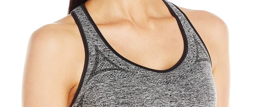 Smoothing Sports Bras