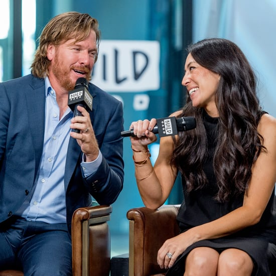 Reactions to Fixer Upper Series Finale
