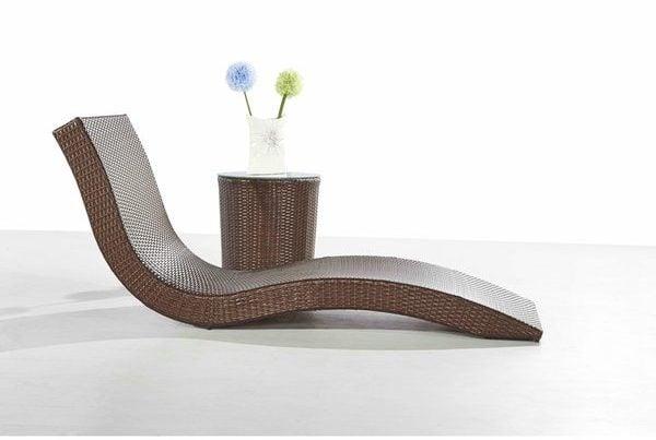 Patio Lounge Set ($714)
