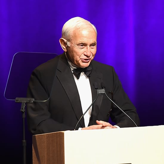 Filthy Rich: What Happened to Les Wexner?