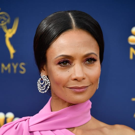 Emmys Jewellery and Accessories 2018