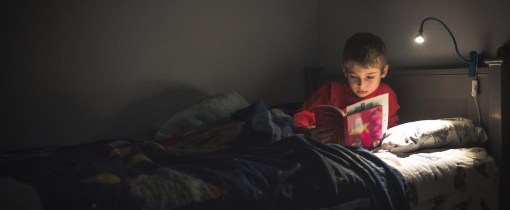 Why I'm Giving Up My Kids' Bedtimes Amid Coronavirus