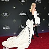 Gwen Stefani at the People's Choice Awards 2019