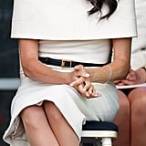 Duchess Slant Meghan