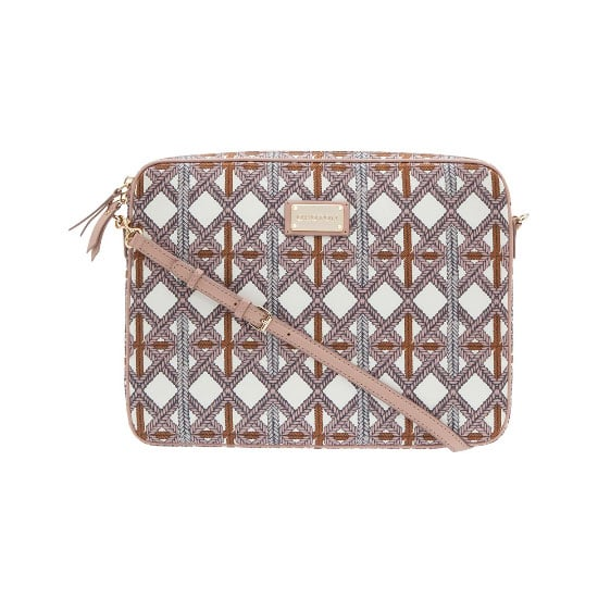 Laptop case, $295, Oroton