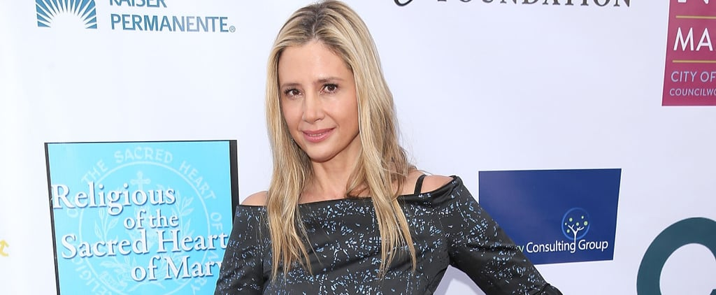 Mira Sorvino Interview on Harvey Weinstein May 2018