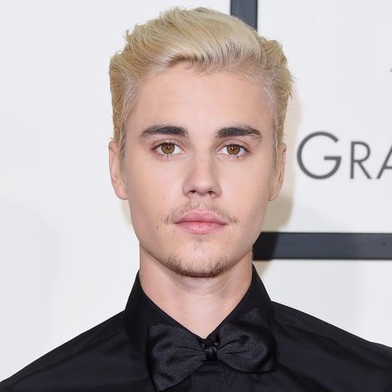Justin Bieber Instagram Post September 2019