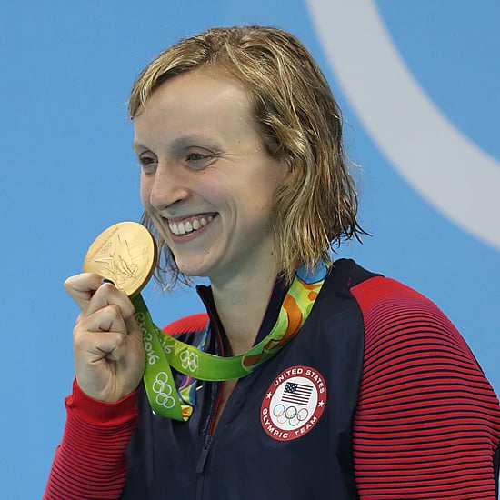 How Katie Ledecky Is Preparing for the Tokyo Olympics
