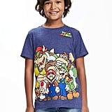 Old Navy Super Mario Tee