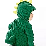 Little Dragon Halloween Costume