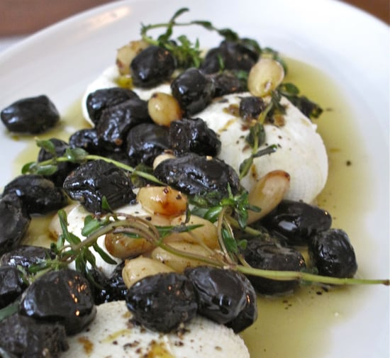 Fast and Easy Goat Cheese Appetizer Recipe