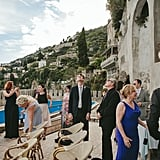Amalfi Coast Destination Wedding