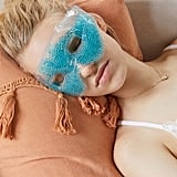 Gel Bead Cooling Eye Mask