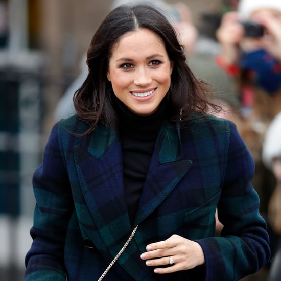Meghan Markle's Favorite Brands at Fashion Week Fall 2018