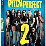 Pitch Perfect 2 DVD ($20)