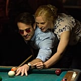 Matt Murdock and Karen Page From Daredevil