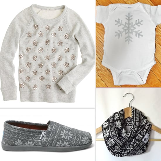 8 Chilly Cool Snowflake Finds Just For Kids