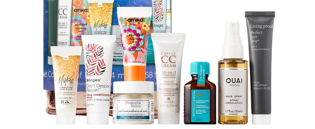 The Best Hair Care Gifts of 2018