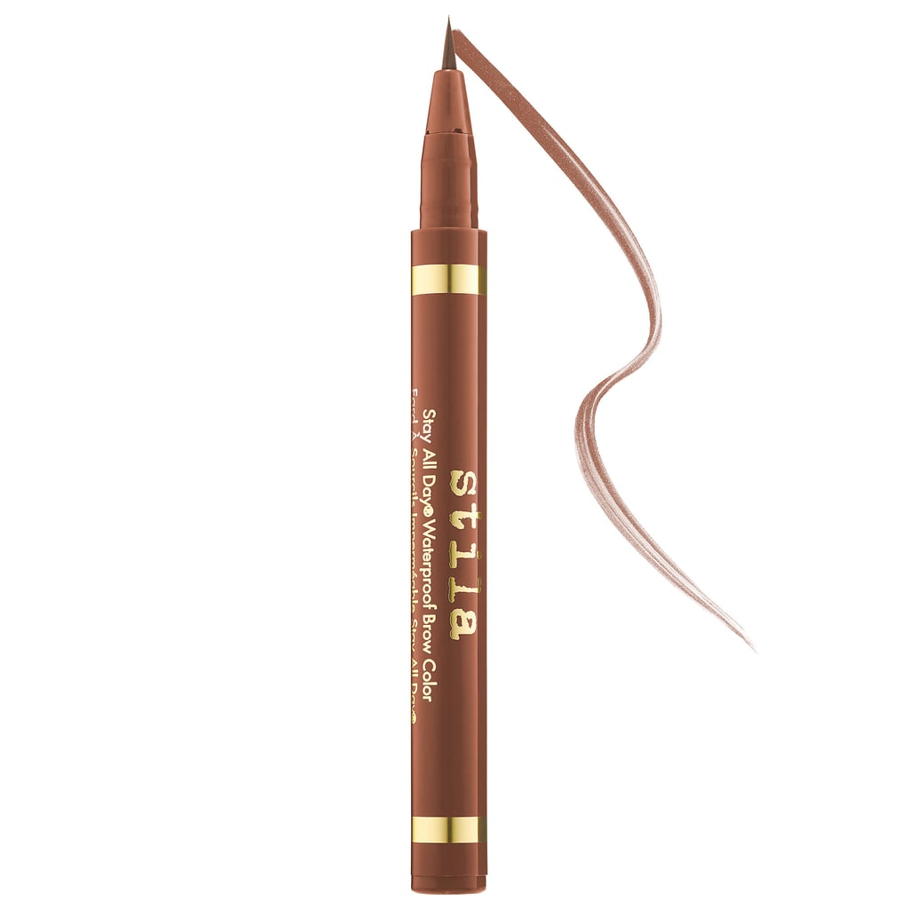 Lighten and Soften Your Brows