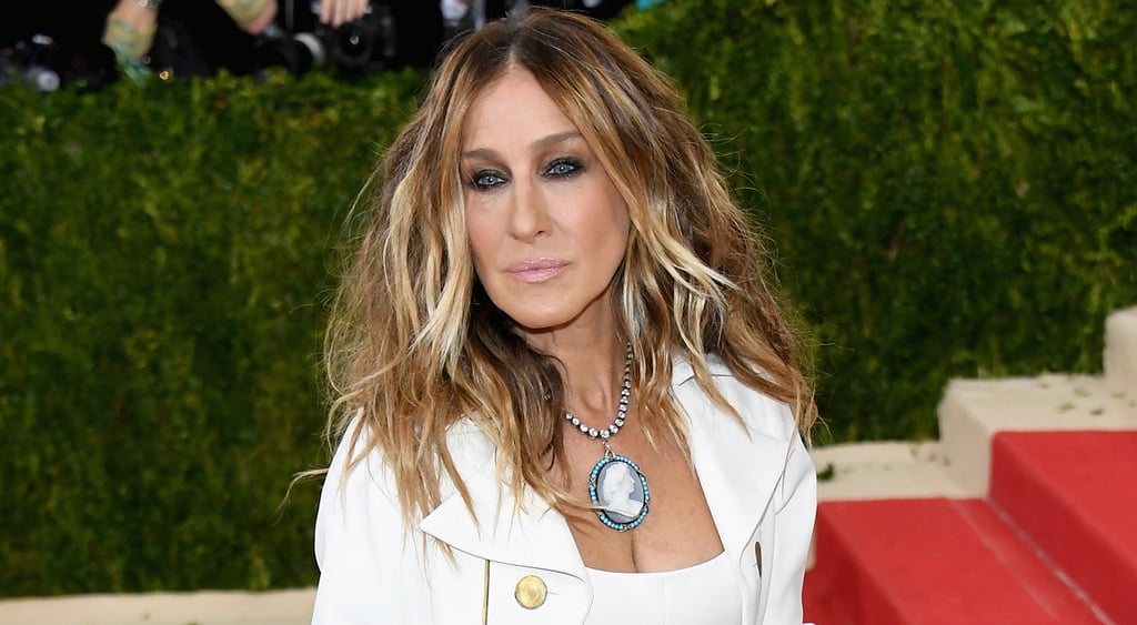 Sarah Jessica Parker Responding to a Hater on Instagram