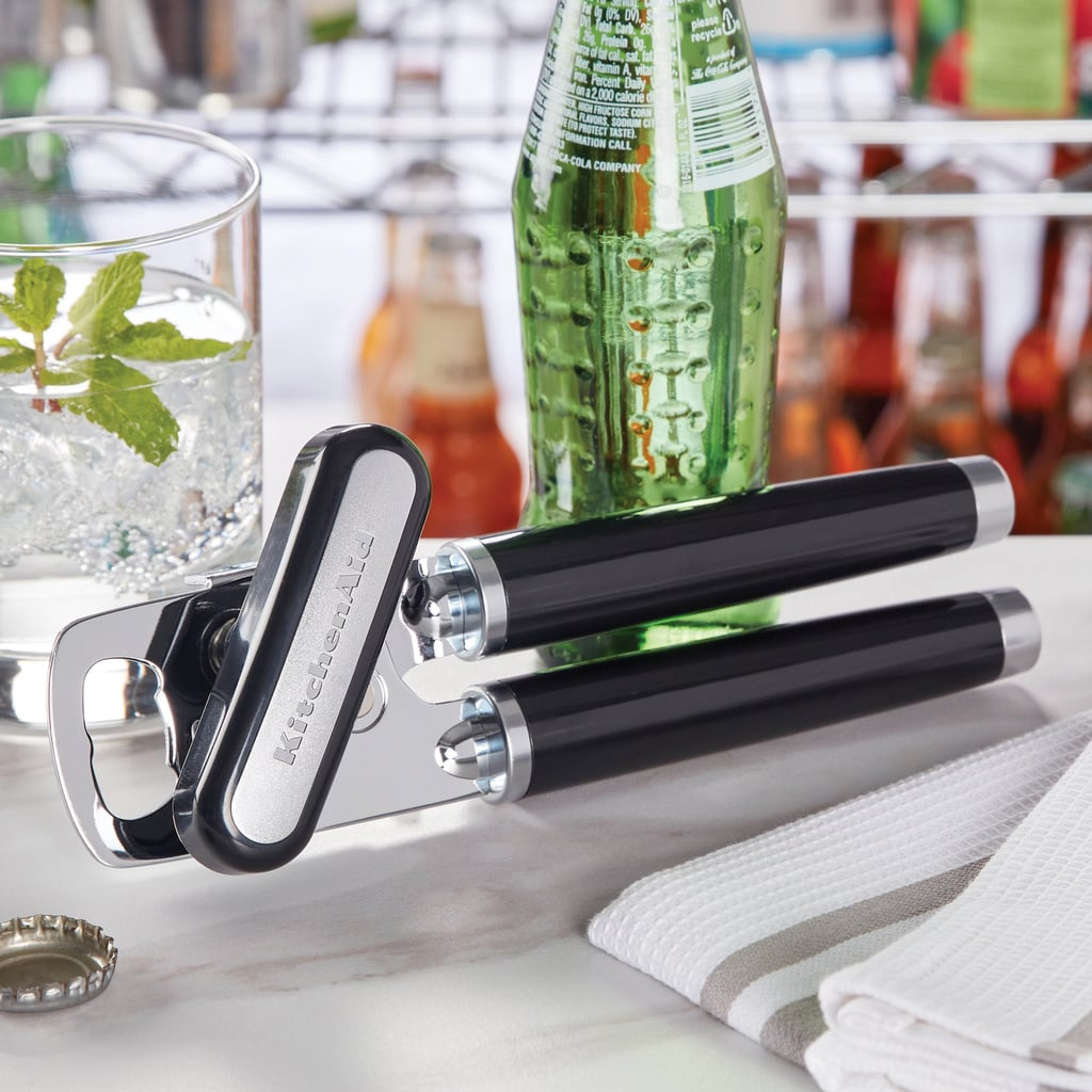 KitchenAid Multi-Function Can Opener With Bottle Opener