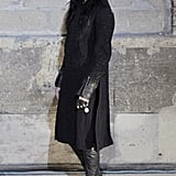 Fall 2011 Paris Fashion Week: Maison Martin Margiela