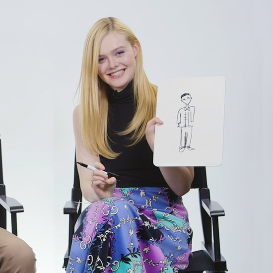 Elle Fanning and Justice Smith All The Bright Places Video