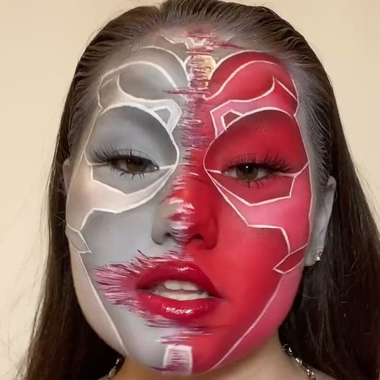 Best WandaVision Makeup Videos on TikTok