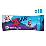 Clif Kid ZBar Organic Granola Bars