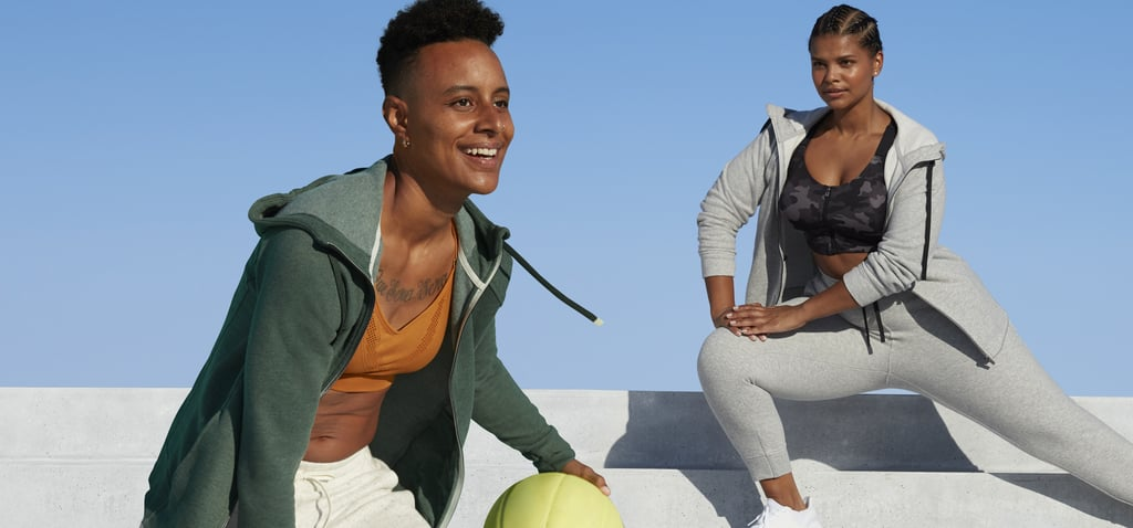 This Activewear Line From Target Is Perfect For Fall