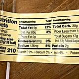 The Nutritional Info