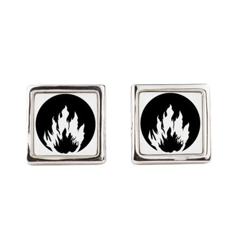 Dauntless Cufflinks ($30)