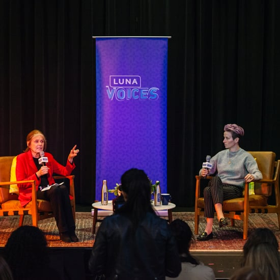 Megan Rapinoe and Gloria Steinem Talk About Equal Pay