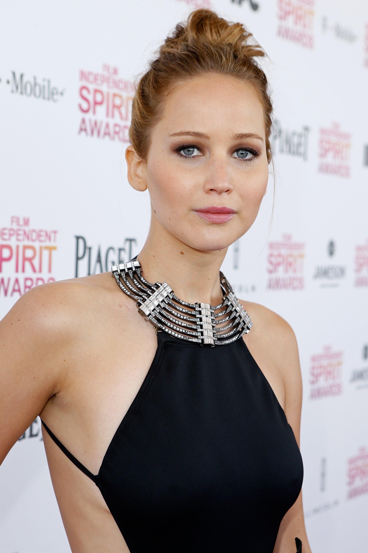 Sexy jennifer lorenz Jennifer Lawrence