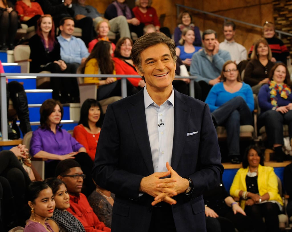 Best Health Advice From Dr. Oz