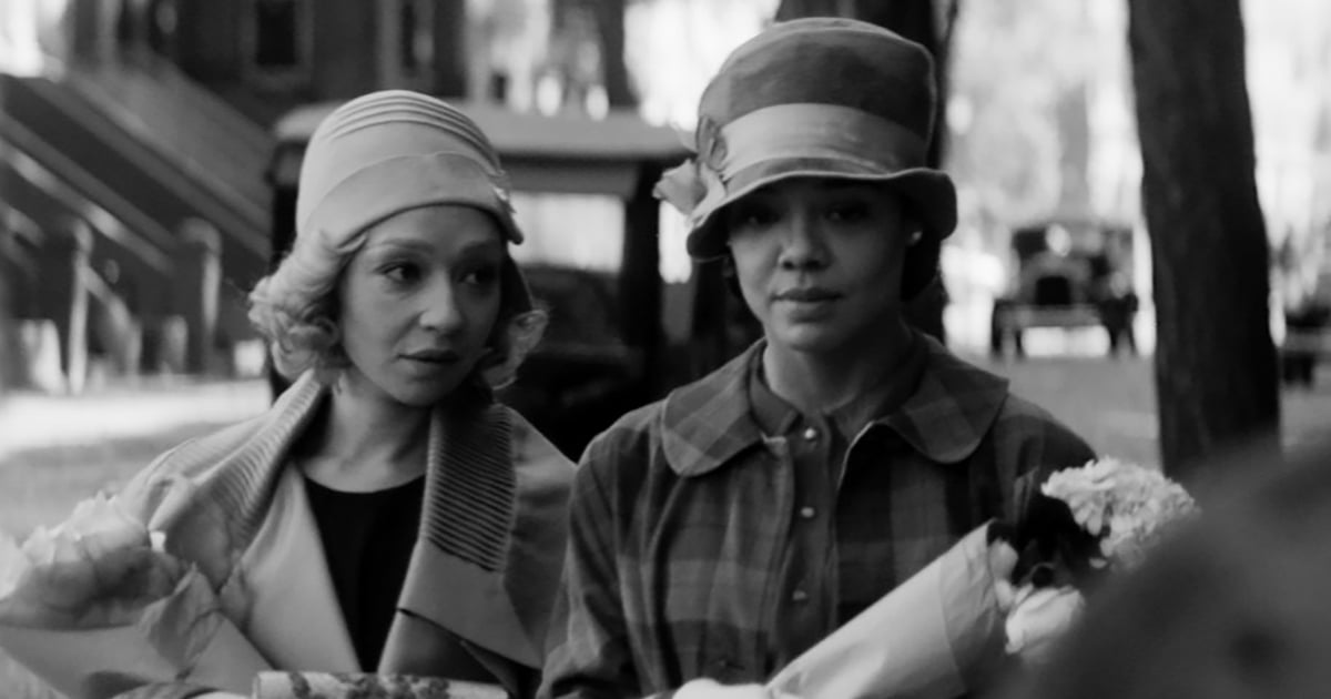 Get the First Look at Tessa Thompson and Ruth Negga in Netflix's Adaptation of Passing.jpg
