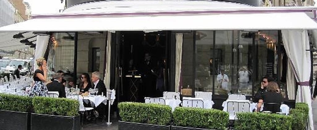 L'Avenue Restaurant Accused of Barring Arabs, Veiled Women