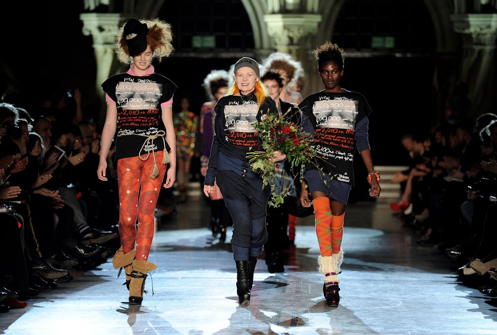 British Fashion Industry Valued at £21 Billion by New Report