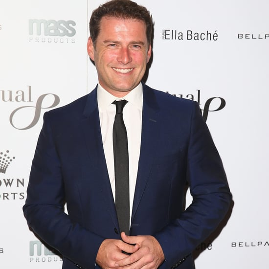 Karl Stefanovic's Apology Nominated for an LGBTI Award