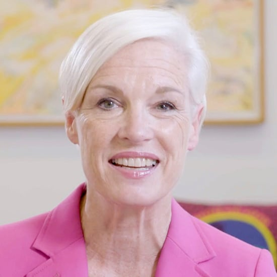 Interview With Cecile Richards on Election Day 2020