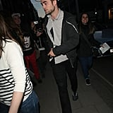 Robert Pattinson Gets His Friends Together For a 26th Birthday Bash