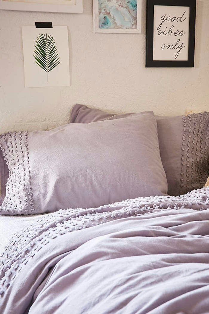14 Ways to Decorate With Lavender — the Most Soothing Color on the Spectrum