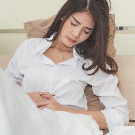 الإمساك من الأعراض الطبيعيّة خلال الدورة الشهريّة