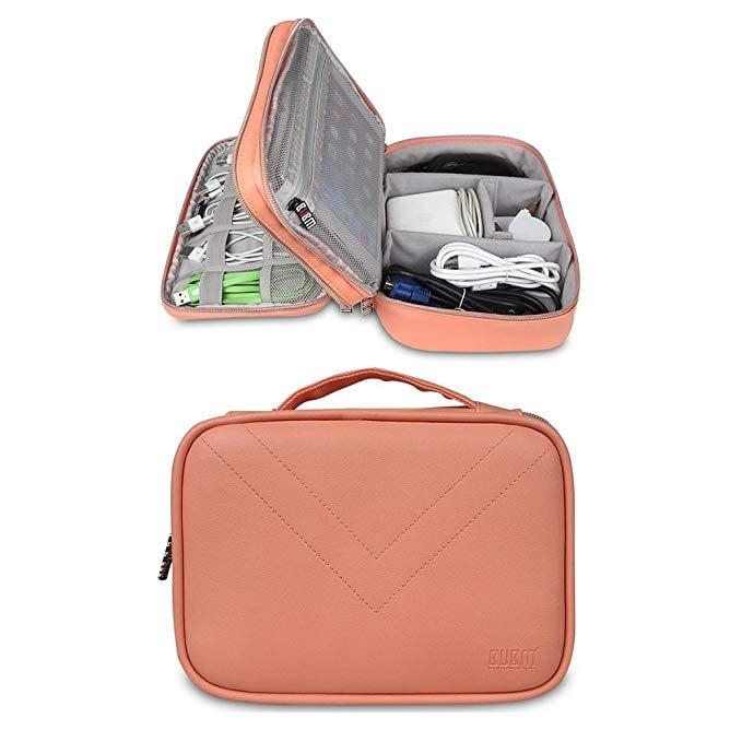 Portable Multi-Functional Digital Storage Bag